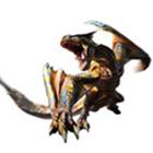 轟龍·ティガレックス
