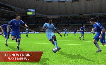 FIFA16任意球加力量方法