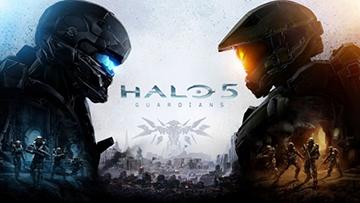 《光环5》版本更新优化Xbox One手柄操作选项