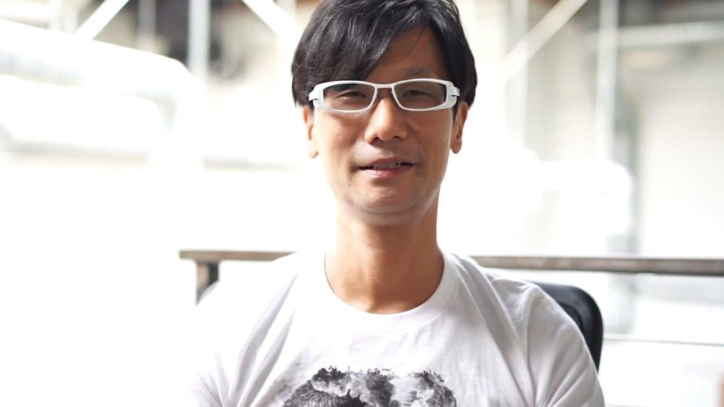 小岛秀夫正式脱离Konami 建立公司开发索尼平台游戏