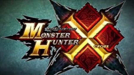 怪物獵人x在線配裝器分享&使用教學
