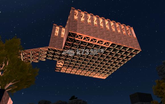 《伤害世界Hurtworld》这款游戏是一款生存类的游戏,在游戏中玩家们能够进行多种玩法,其中有建筑。那么建筑有什么技巧呢?下面就给大家带来了伤害世界Hurtworld建筑心得。  如图所示,自己建造的空中阁楼:   射击孔怎么造啊?那个短木板不知道怎么让中间空一块 建3个短板在把中间的短板拆一个 壁灯怎么弄? 选择锤子按F最后一个然后40个脂肪。 螺旋梯搭建方法: 用木支架和铁斜坡 配合就可以。 关于建造的话,木架子是非常重要的东西了,玩家们在游戏中要学会利用这个东西,能够搭桥什么的,还是很有作用的。
