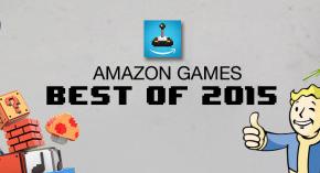 亚马逊2015年十大热门游戏大作!