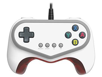 《口袋铁拳》WiiU专用手柄3月18日发售