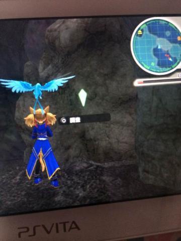 刀剑神域失落之歌唯一隐藏宝箱获取方法