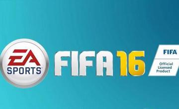 FIFA16线性加速作用