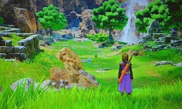 《勇者斗恶龙》30周年直播无WiiU相关消息