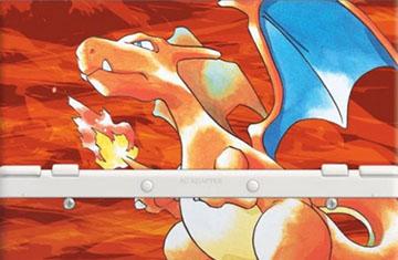 《口袋妖怪》20周年新3ds限定主机公开