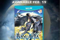 《猎天使魔女2》单体销售版2月发售:30美元带回家