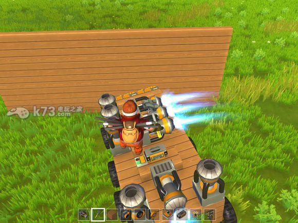 废品机械师自动机器人制作方法