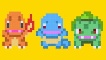 《超级马里奥制造》加入口袋妖怪初代御三家装扮