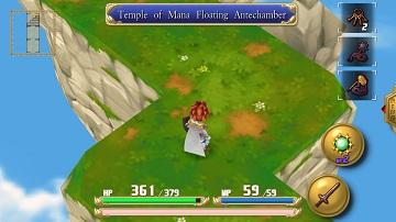 圣剑传说最终幻想外传初期练级地点推荐