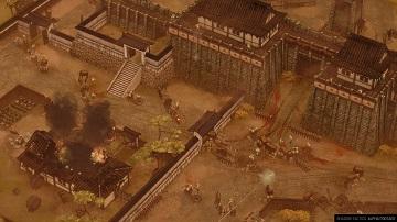 RTS新作《影子战术 将军之刃》发售决定