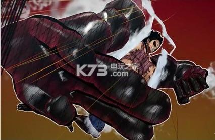 《海贼王燃烧之血》最新宣传PV公布