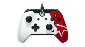 《镜之边缘催化剂》XboxOne限定手柄公布 售价60刀