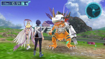 digimon world next order guide ps4