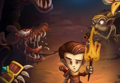 貪婪洞窟水銀刀獲得方法