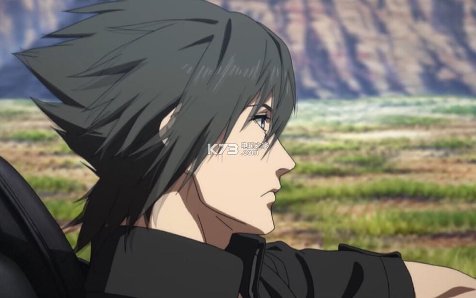 最终幻想15 动画全集5话在线观看