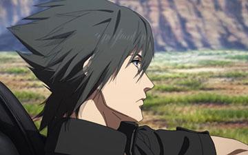 《最终幻想15》动画全集5话在线观看【中文字幕】