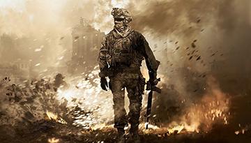 游戏史最棒的射击游戏top10