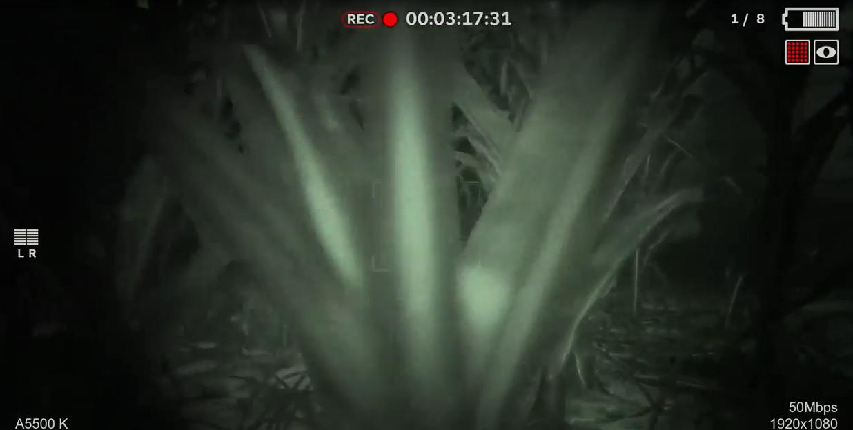 《逃生2》官方实机游玩视频释出!