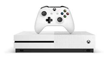 E3 2016:微软宣布Xbox One S 8月上市!