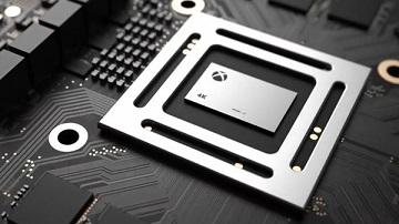 """E3 2016:微软下一代主机""""天蝎计划""""公布 2017年底上市"""