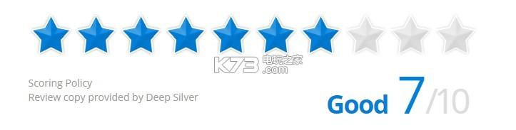 《拳皇14》媒体评分释出 平均8.0!