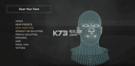 nba2k17扫脸app使用方法图片