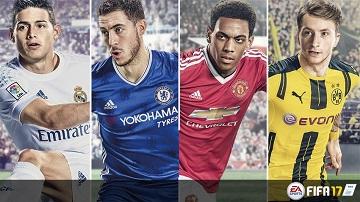 fifa17更新球员名单方法