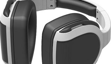 HORI PS VR专用耳机产品今日发售