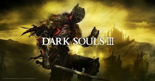 《黑暗之魂3》10月21日1.08更新增加支持dlc
