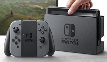 Nintendo Switch确认不兼容wiiu和3ds