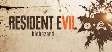 《生化危机7》steam预售开启 游戏内置简体中文
