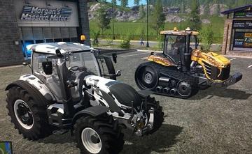 模拟农场17补充种子方法