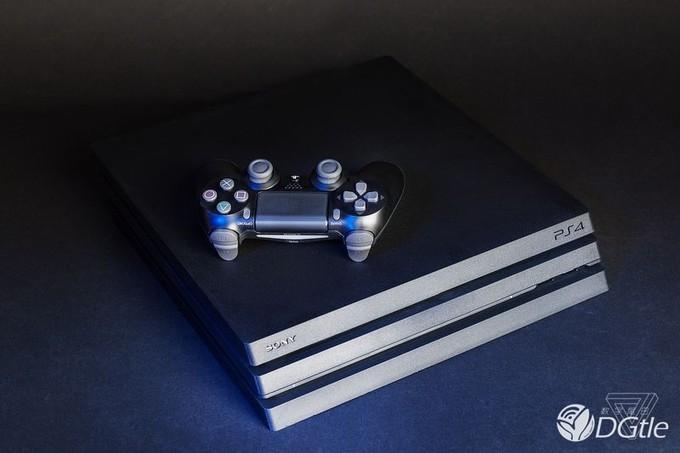 PS4 pro美版和港版有什么区别
