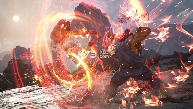 《铁拳7》确认推出中文版