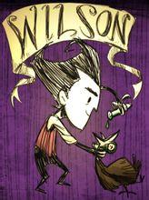 饥荒联机版威尔逊使用心得