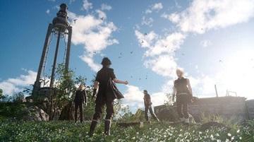 最终幻想15魔法合成推荐