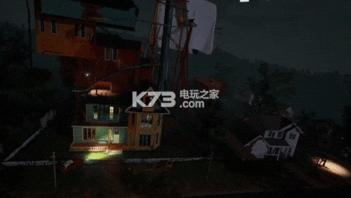 幻想国物语_《你好邻居》Alpha3破解版下载释出! -k73电玩之家