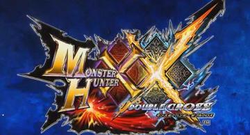 《怪物猎人xx》老山龙回归 随从猫新要素公开