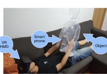 日本要用成人VR游戏吸引美国玩家他们就好这口