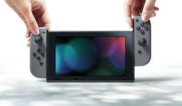 任天堂Switch将不支援Miiverse和擦肩通信