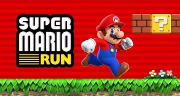 《超级马里奥跑酷》安卓版将在3月配信