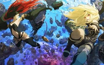 PS4《重力眩晕2》国行已通过审核!