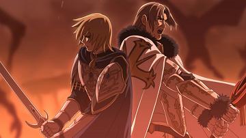 PS4/PSV《伊苏起源》中文版发售决定!