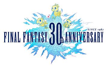 最终幻想系列30周年视频 永恒的遗产