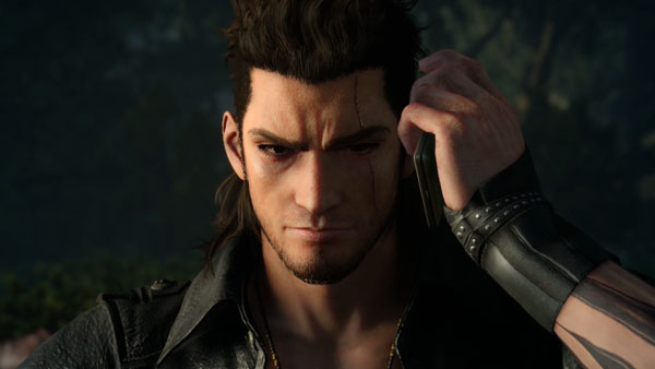《最终幻想15》公布最新DLC视频