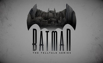 Switch游戏库更丰富 《蝙蝠侠故事版》移植