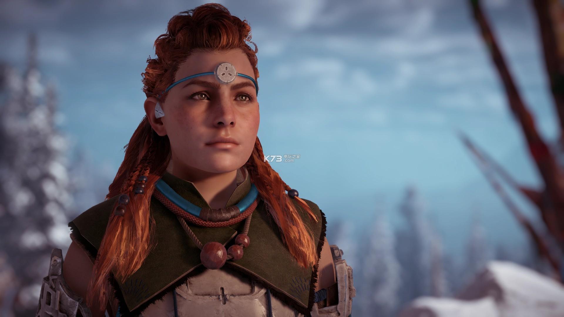 《地平线零之黎明》销量可观 新剧情DLC确认
